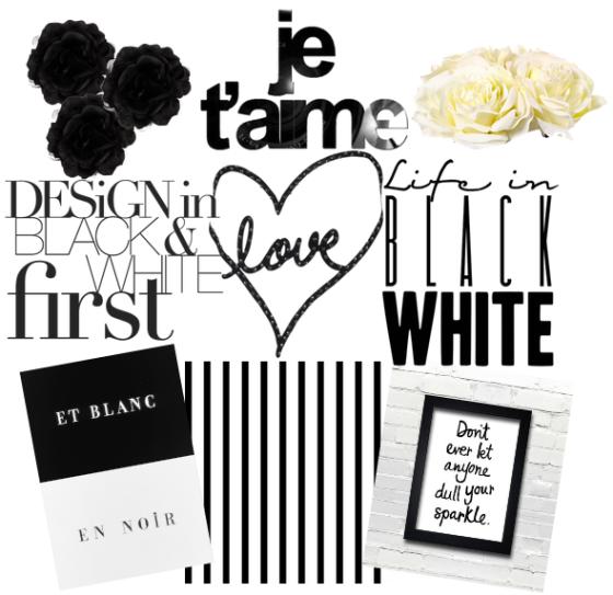 feud, noir or blanc?